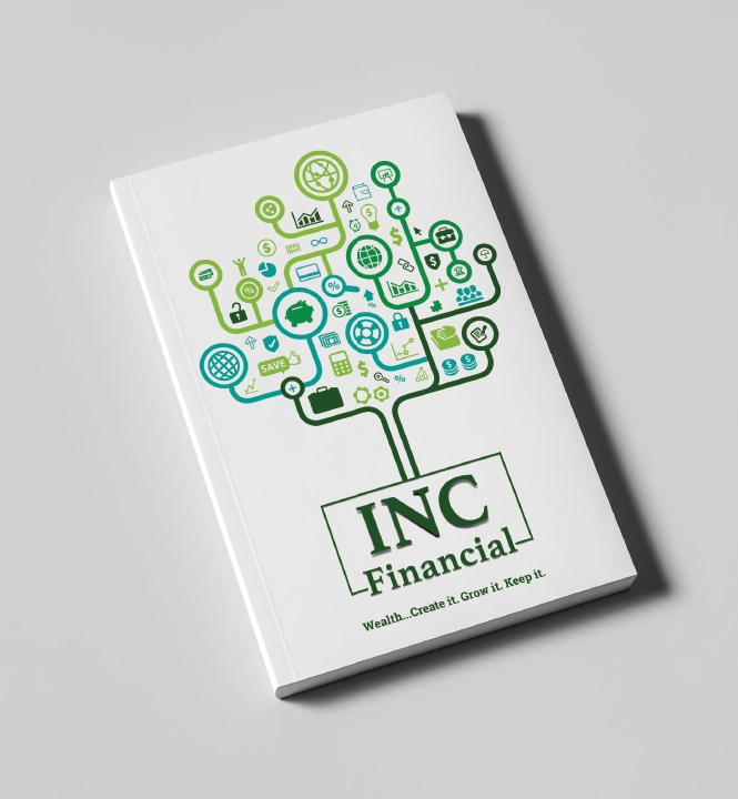 INC Financial Book